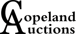 Copeland Auctions